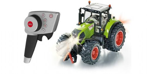 Remote Controlled Claas Axion 850 Tractor